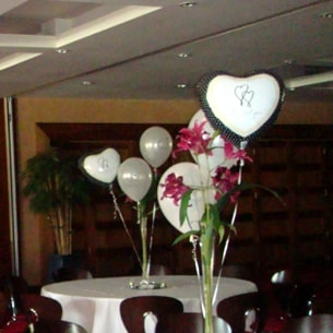 Engagement & Anniversary Balloon Packages